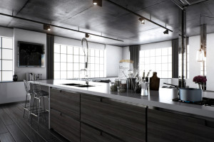 Cocinal Loft 3