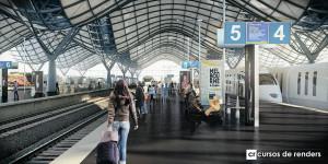 Southern Station
